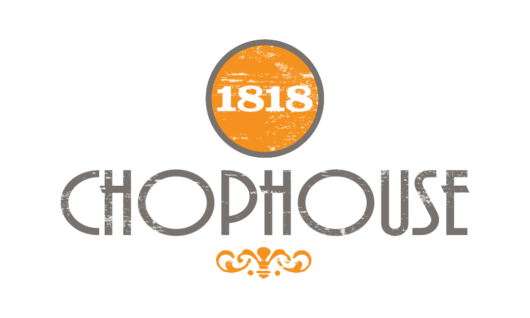 RestaurantLogos_1818 Chophouse